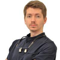 Чистихин Антон Николаевич